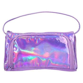 Pennfodral väska - Lila