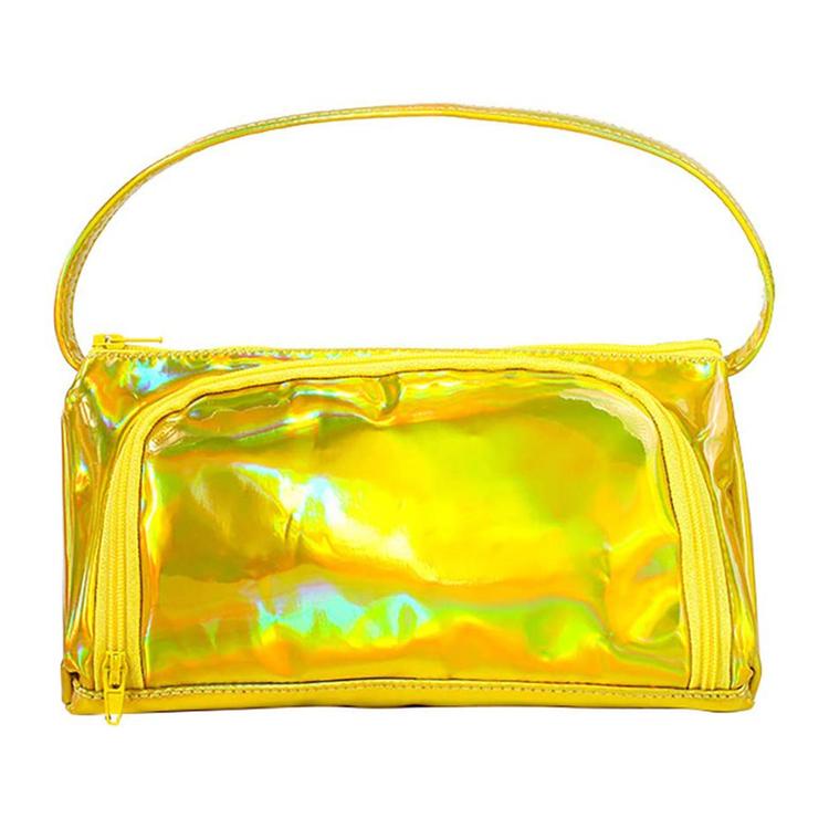 Pennfodral väska - Gul