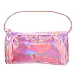 Pennfodral väska - Rosa