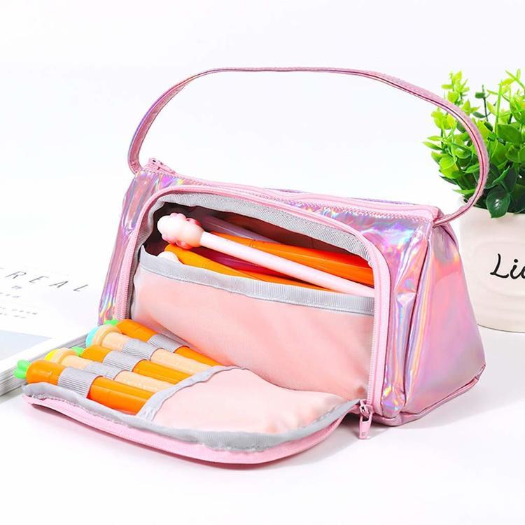 Pennfodral väska Rosa