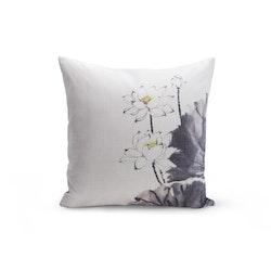Kuddfodral Motiv - Blommor