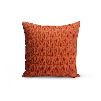 Kuddfodral Stilren - Burnt orange