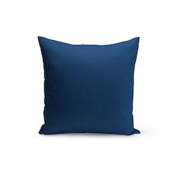 Kuddfodral Kvadrat - Blå