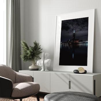 Poster/Konsttryck - Stockholms Stadshus
