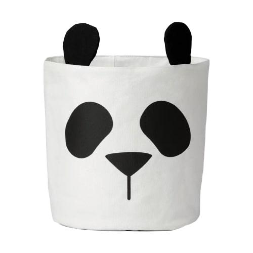 Fövaringskorg - Panda