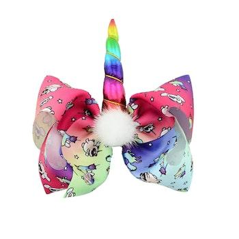 Rosett - Rainbow unicorn