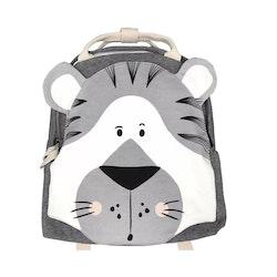 Ryggsäck - Tiger