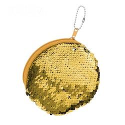 Börs Paljetter - Guld
