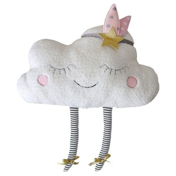 Kudde - moln