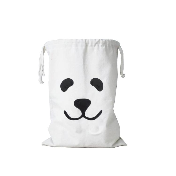 Förvaringspåse - Panda