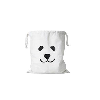 Förvaringspåse - Panda liten