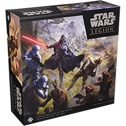 Star Wars Legion starter set Empire/Rebels
