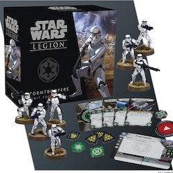 Star Wars Legion Stormtrooper Unit
