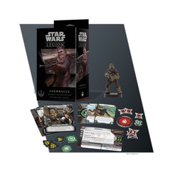 Star Wars Legion Chewbacca Operativ