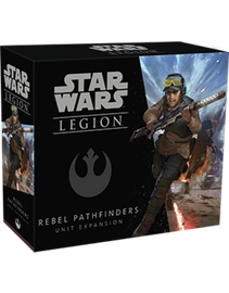 Star Wars Legion Rebel Pathfinders