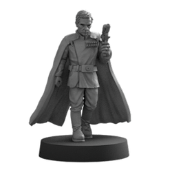 Star Wars Legion Director Orson Krennic Commander