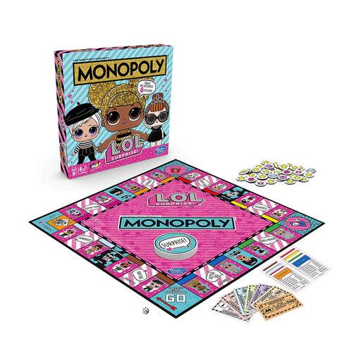 Monopol LOL SE