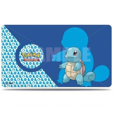 Pokemon playmat squrtile