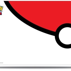 Pokemon Playmtat Pokeball