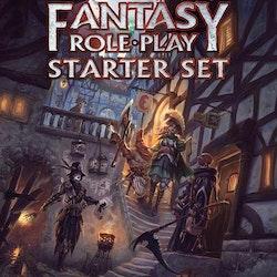 Warham RPG Starter Set 4th Ed.