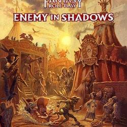 Warhammer RPG enemy in shadows Part 1