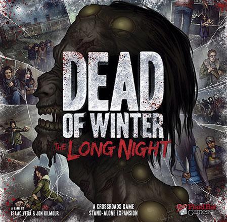 Dead of Winter Long Night