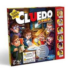 Cluedo Junior SE/FI