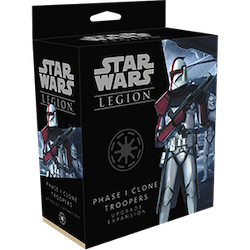 Star Wars Legion Phase 1 Upgrade
