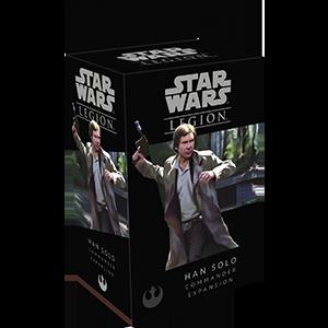 Han Solo Commander