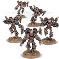 Warhammer 40K Raptors