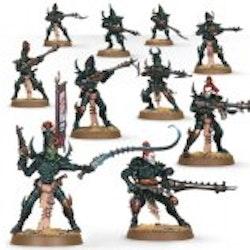 Warhammer 40K Kabalite Warriors
