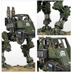 Warhammer 40K Sentinel