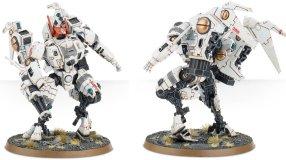 Tau Empire Commander