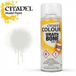Citadel Wraithbone Contrast Undercoat Spray Paint