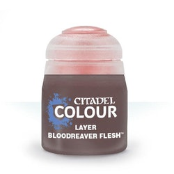Bloodreaver Flesh layer