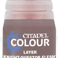 Knight Questor Flesh