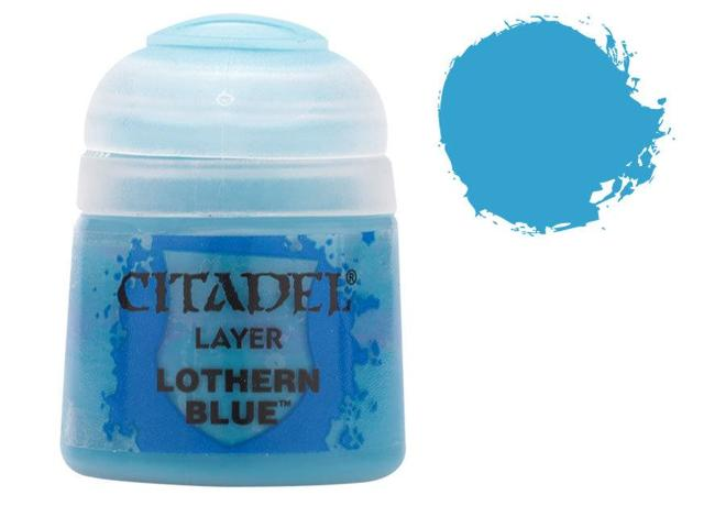 Lothern Blue