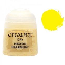 Hexos Palesun
