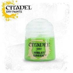 Niblet Green