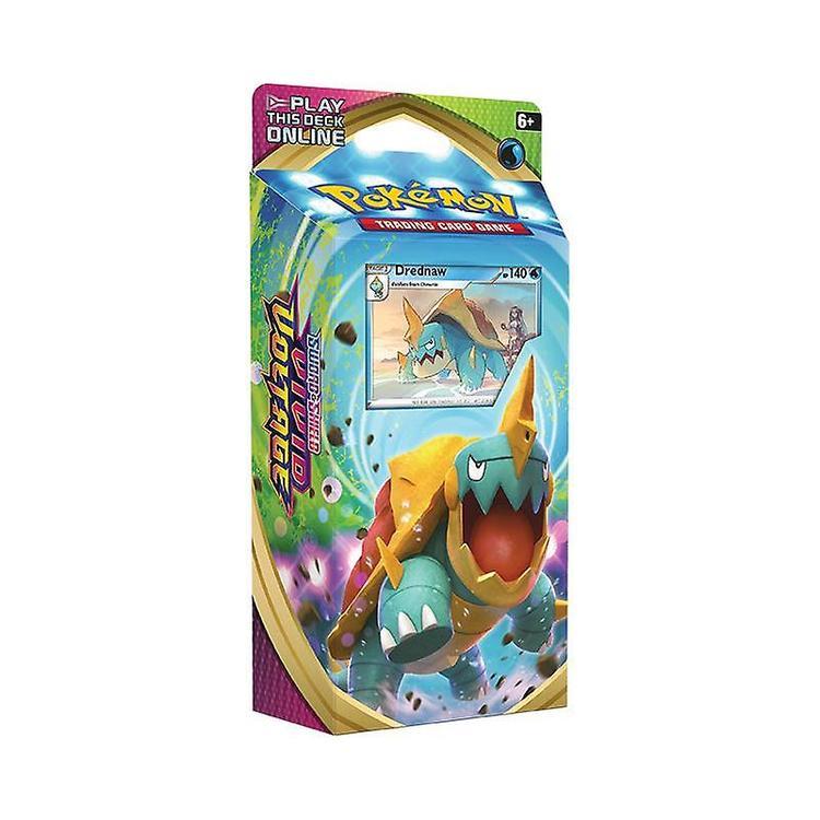 Pokemon Theme Vivid Voltage Drednaw