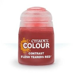 Fleshtearer Red