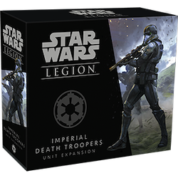 Imperial Death Troopers Unit