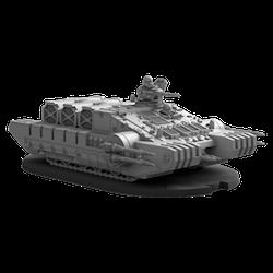TX-225 GAVw Occupier Combat Assault Tank Unit