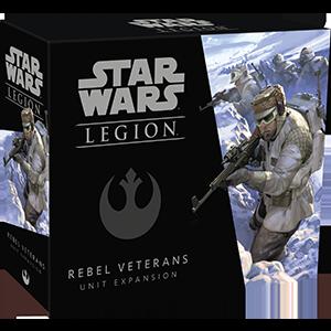 Rebel Veterans Unit