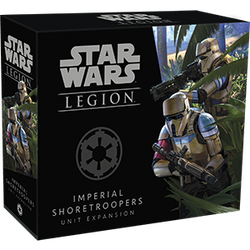 Imperial Shoretroopers Unit
