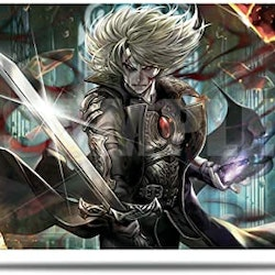 Playmat MTG War Of The Spark Sorin