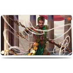 Playmat MTG Theros v2