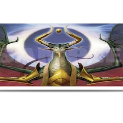Playmat MTG War Of The Spark Bolas