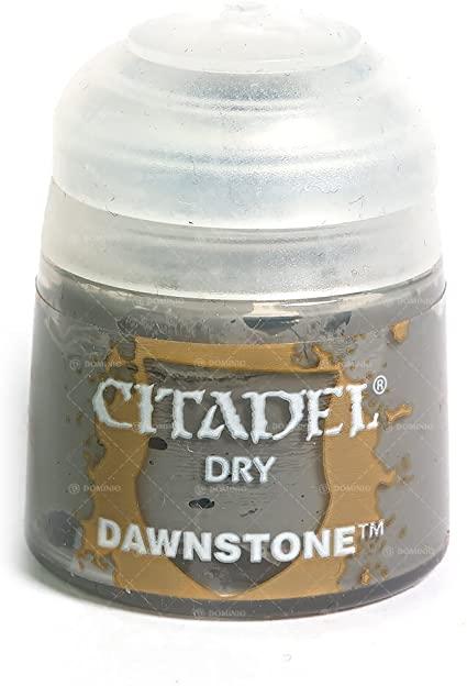 Dawnstone Dry