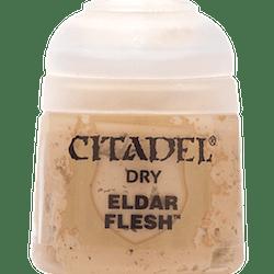 Eldar Flesh